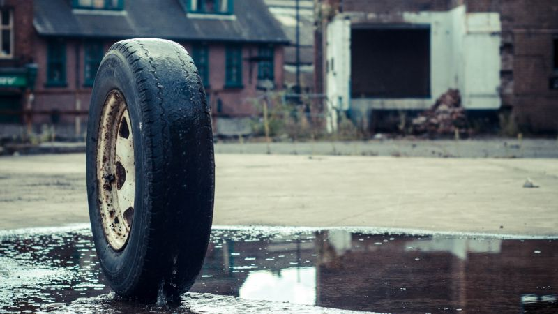Things to consider before you replace your vehicle's tires
