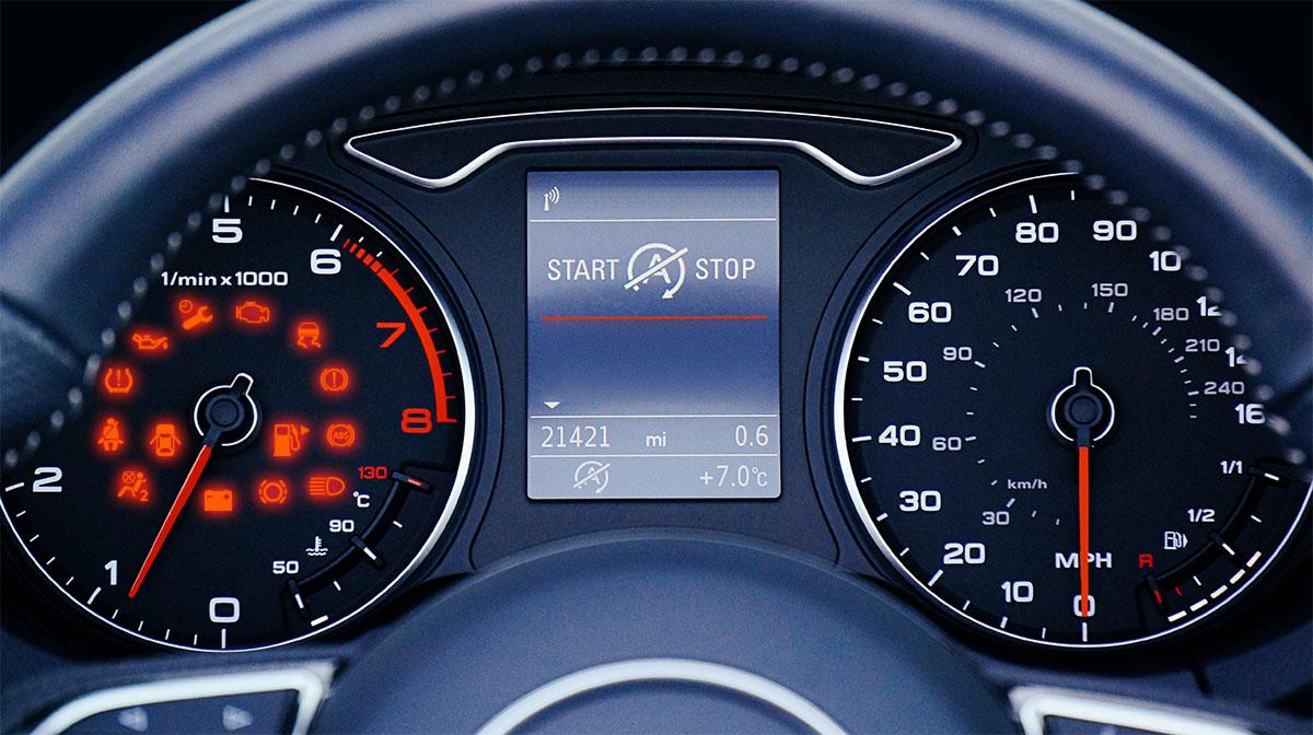 Car warning lights you should never ignore