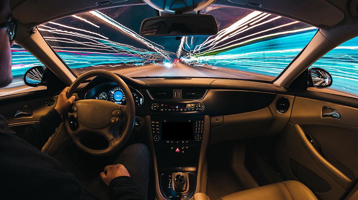 Five key defensive driving behaviors your fleet drivers need to adopt