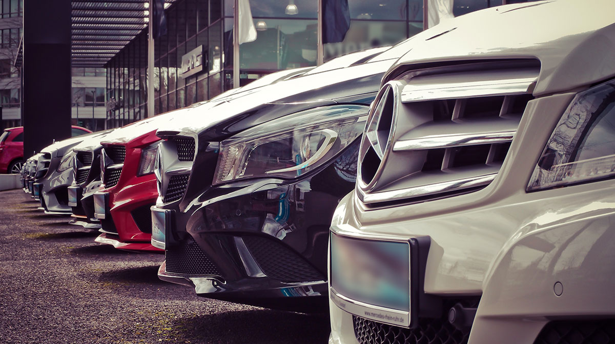 The pros and cons of used fleet vehicles