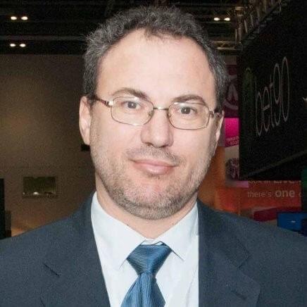 Andreas Kolouas