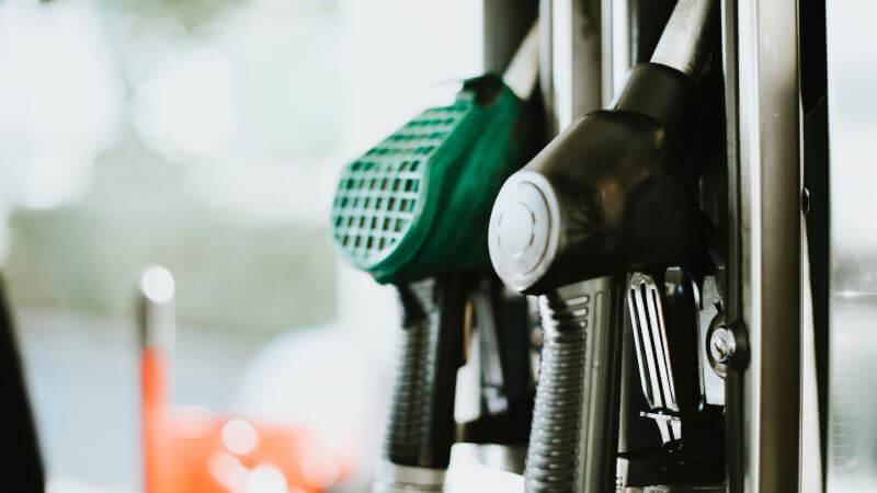 Part 1 - Cut down fuel costs