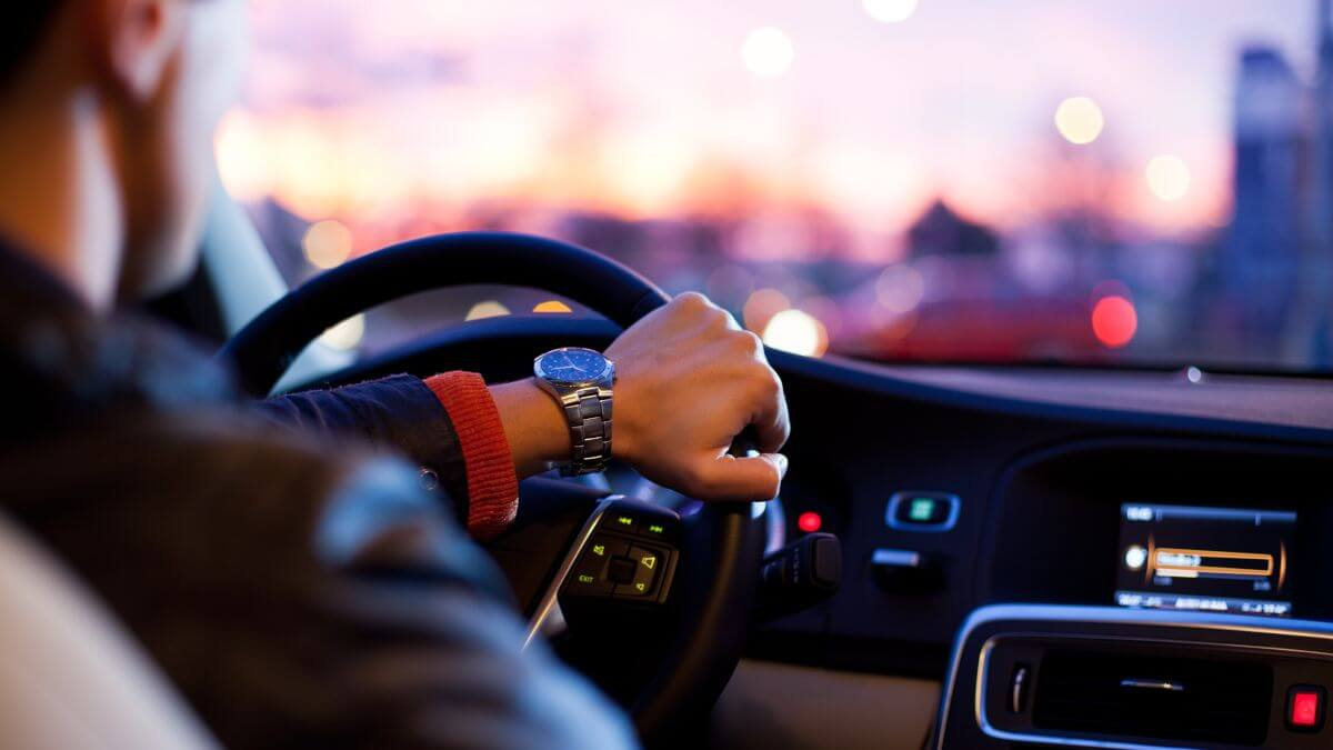 Diet affects driving ability