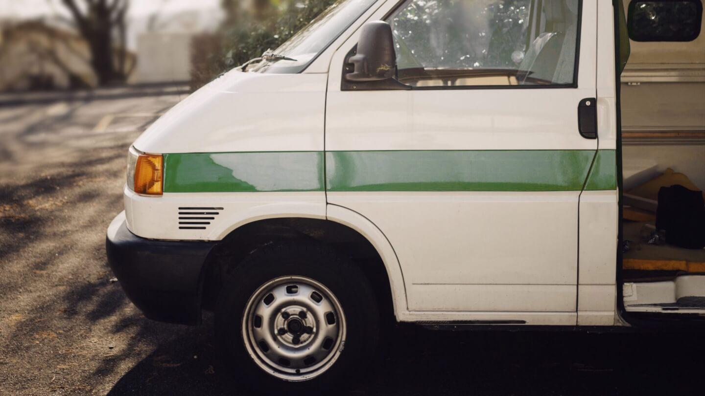 8 tips to get your contractor van super-organized