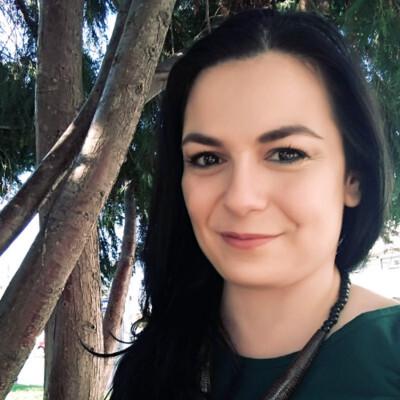 Helen Konstantinidou