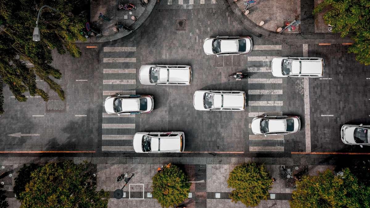 3 genius ways to improve fleet efficiency